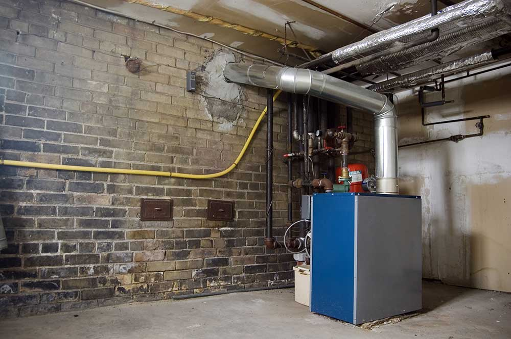 Time to Upgrade your Home Heating System?