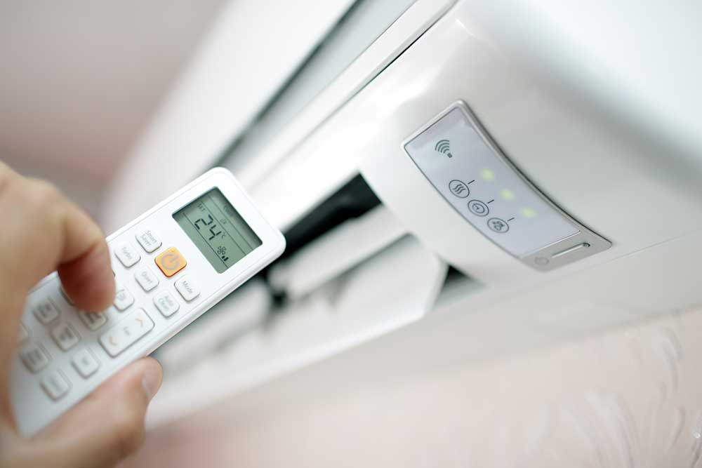 Getting The Most from Your Air Conditioner