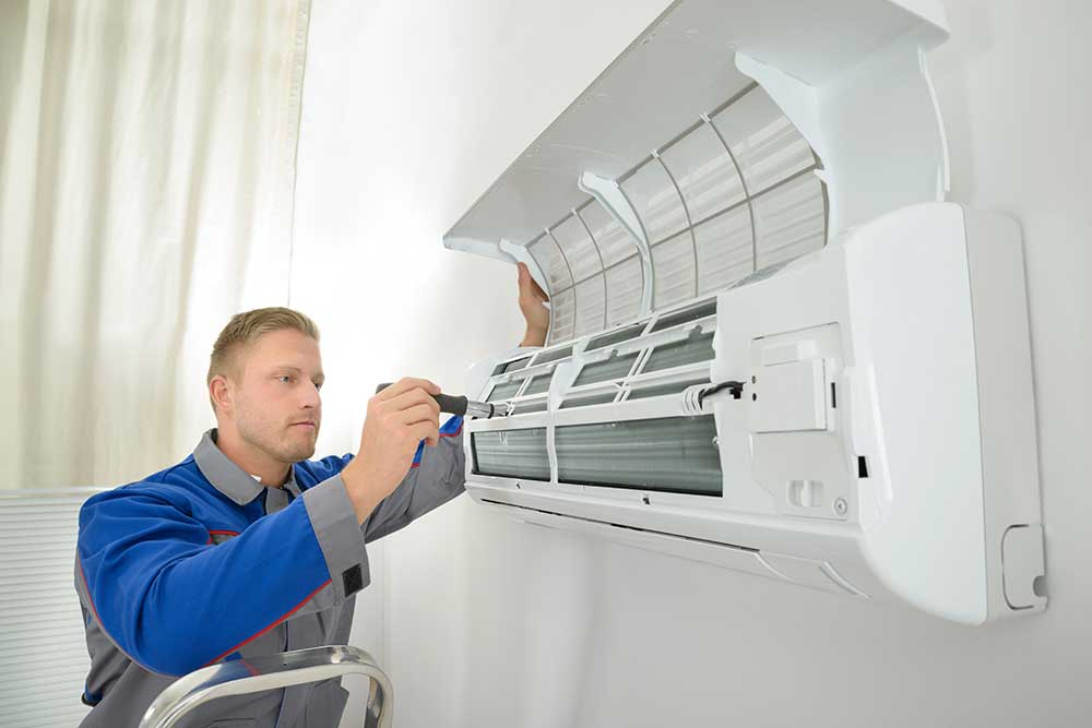 MAKE YOUR AIR CONDITIONING SYSTEM LAST LONGER